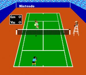 Tennis 300x263