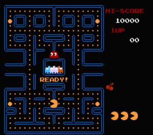 Pacman 300x264