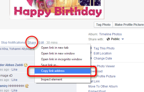 Download image Facebook Birthday Reminder PC, Android, iPhone and iPad ...