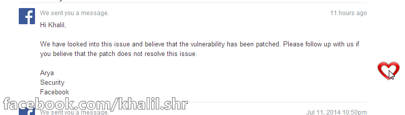 FacebookAugustVulnerabilityPatch