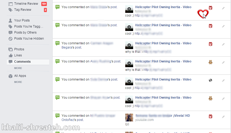 Facebook Bot Comment For Pages